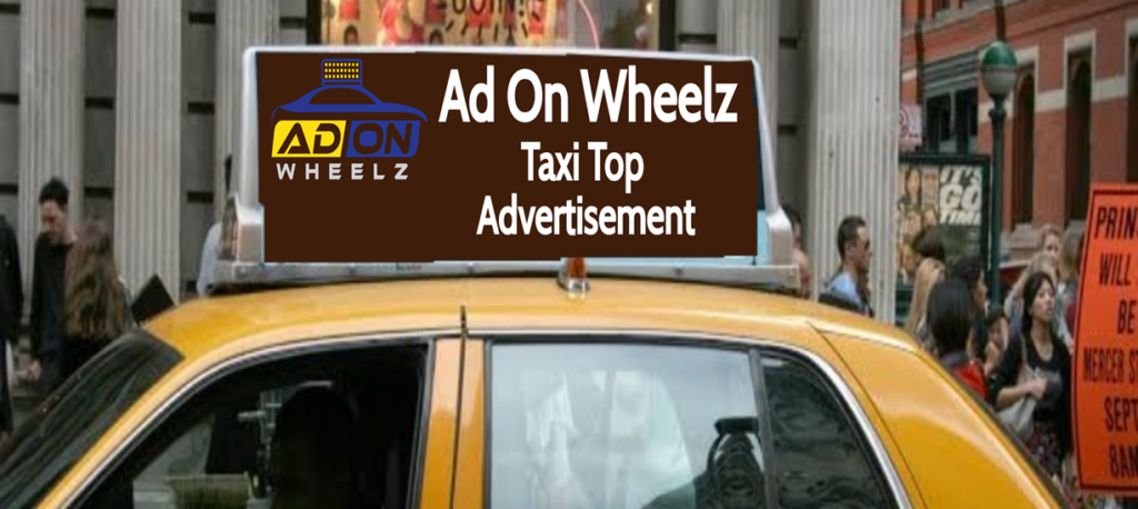 taxi top image